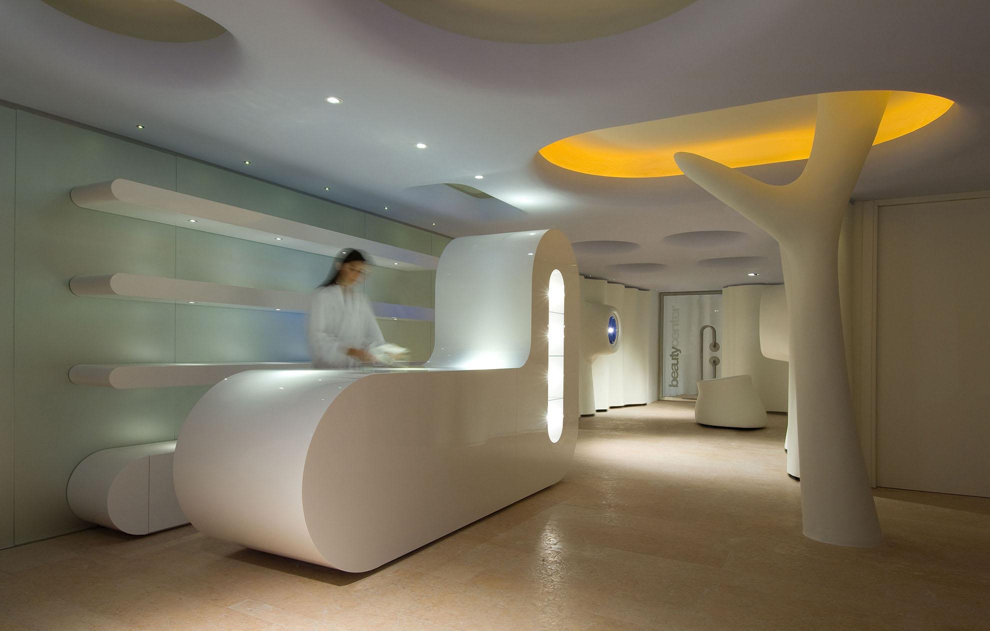 Exedra Nice Hotel